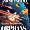 Book Cover for Orphans of Earth by Sean Williams and Shane Dix