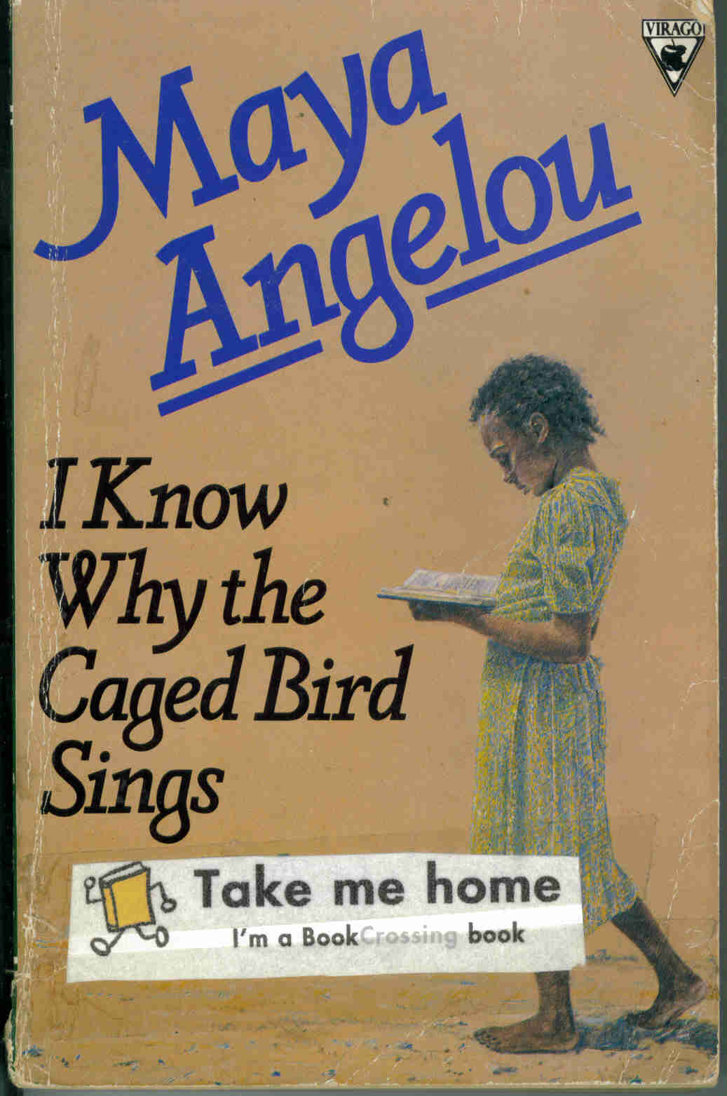i now know why the caged bird sings pdf