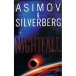 Book Cover for Nightfall by Isaac Asimov