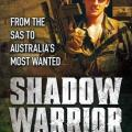 Book Cover for Shadow Warrior by David Everett