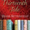 Book Cover of The Thirteenth Tale by Diane Setterfield