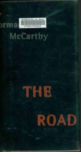 Book Cover for The Road by Cormac McCarthy