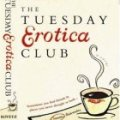 Book Cover for The Tuesday Erotica Club by Lisa Beth Kovetz