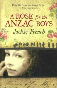A Rose for the ANZAC Boys