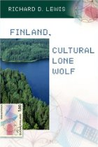 Finland Cultural Lone Wolf