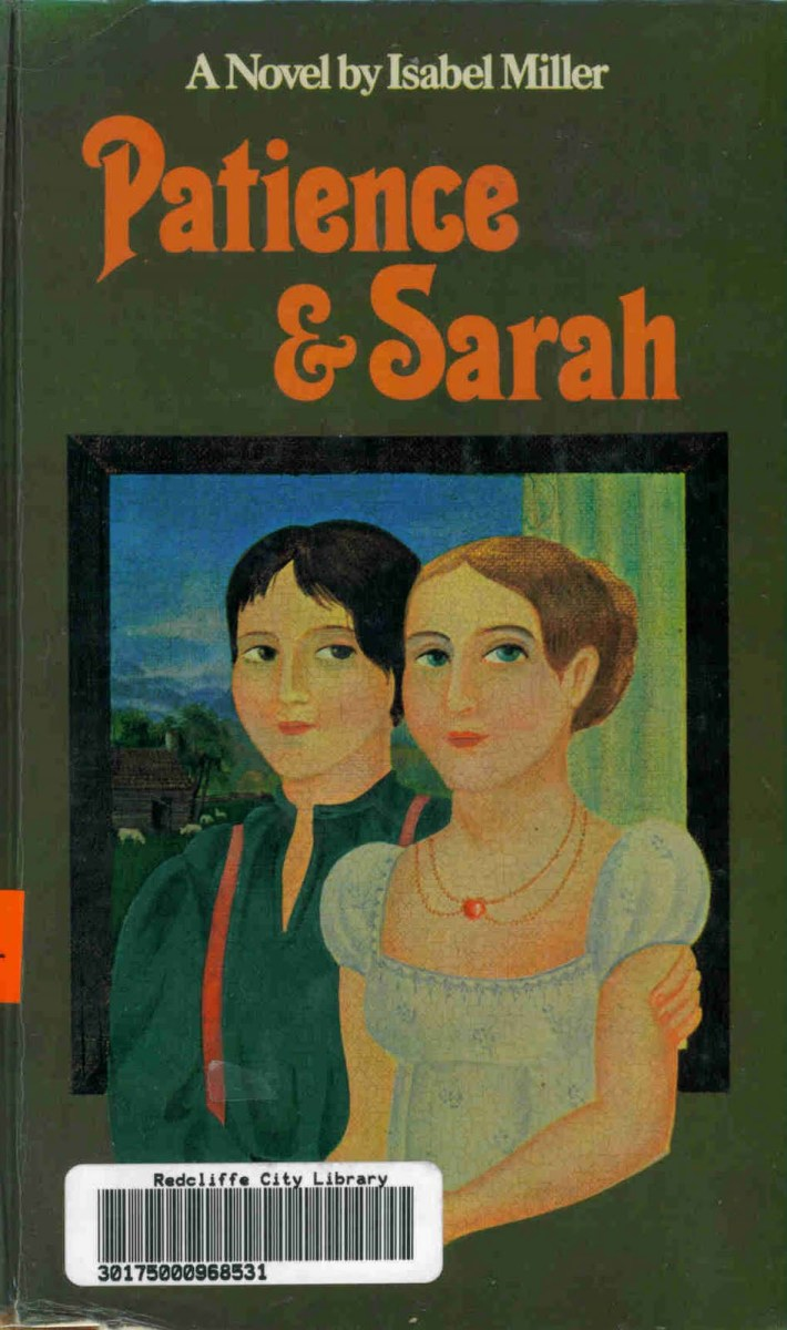 Patience & Sarah by Isabel Miller