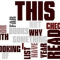 books I have read this month and books I have read this year wordle word cloud