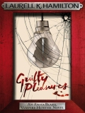 Guilty Pleasures book cover