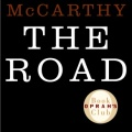 The Road Cormac McCarthy book cover