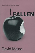 Book cover for Fallen by David Maine