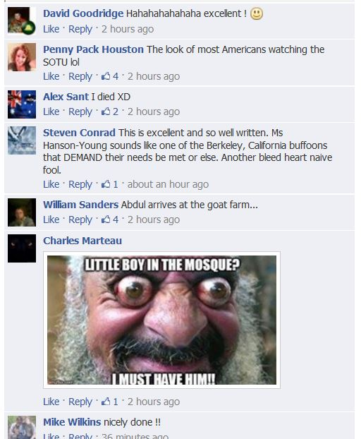 tea party muslim comments 1