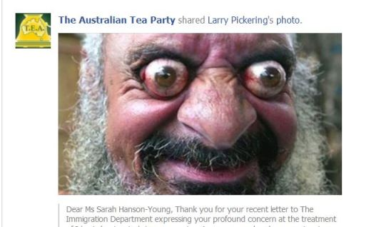 tea party muslim pic