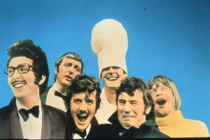 Top Ten Monty Python Sketches