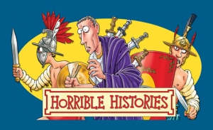 Top Ten Horrible Histories Songs