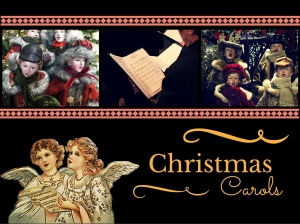 Top Ten Christmas Carols