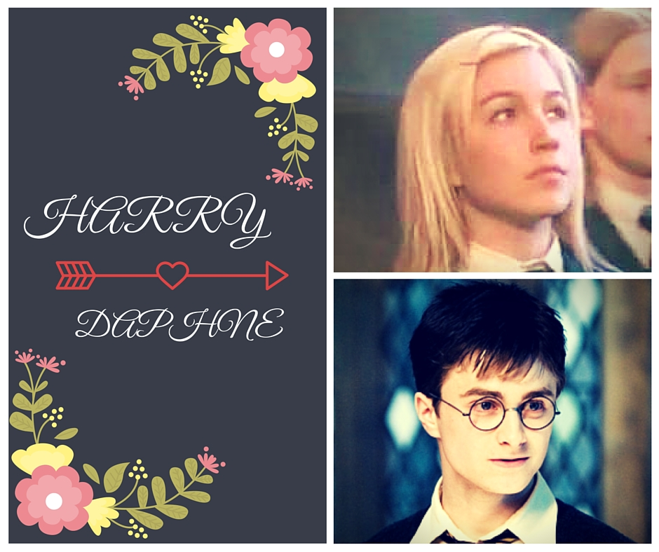 Top Ten Harry Potter Ships in Fanfiction – Rafferty's Rules