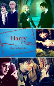 Harry Potter Ships