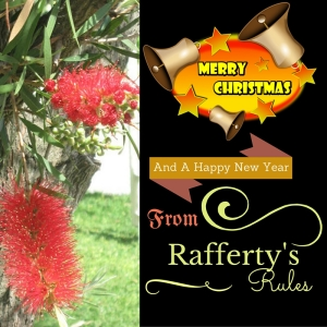 Merry Xmas from Rafferty's Rules
