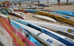 Surf_ski_carnival_Alex_SLSC