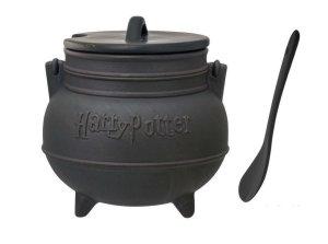 Harry Potter Cauldron Soup Mug