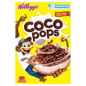 Box of Kellogg's Coco Pops