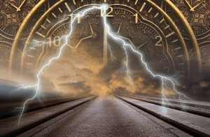 Image: Time Travel by TheDigitalArtist, pixabay.com, CC0 Creative Commons