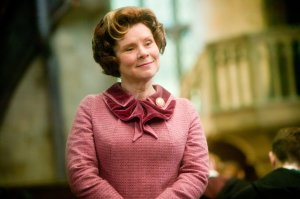 Deloris Umbridge