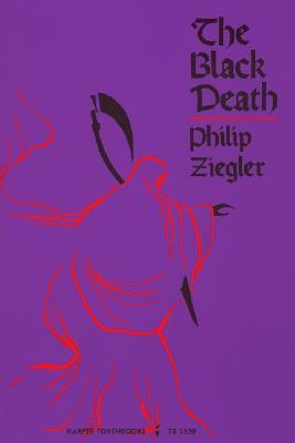Book Cover The Black Death by Philip Ziegler